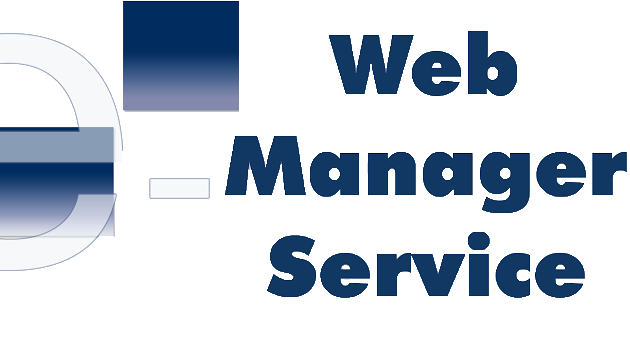 web manager service